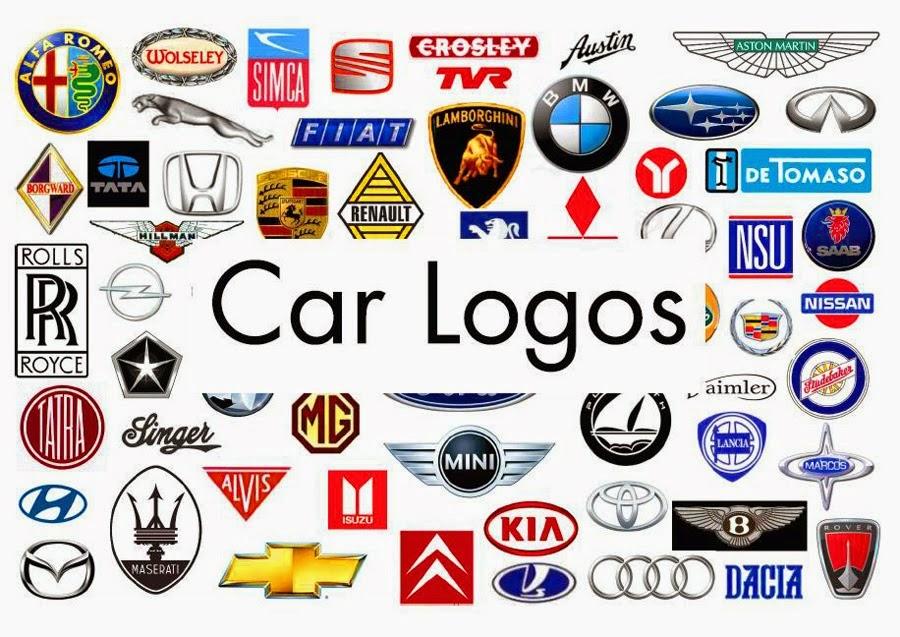 Auto Brand Logos