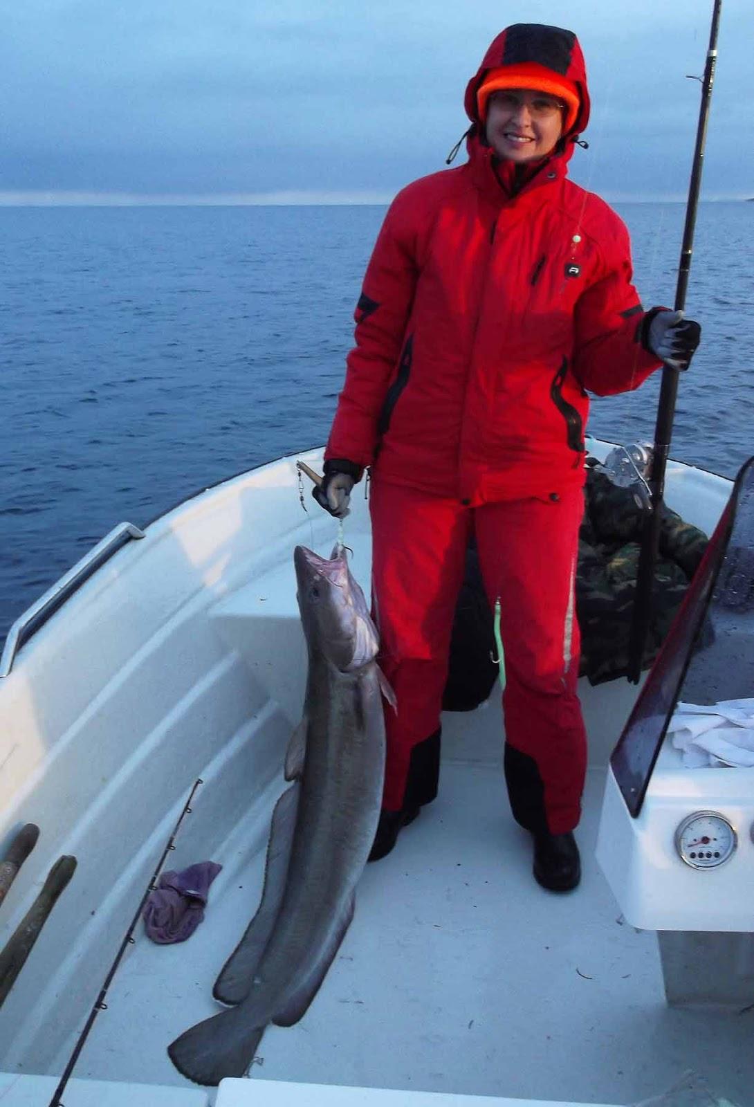 все секреты морской рыбалки
