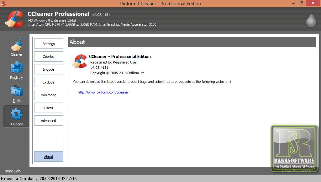 ccleaner business vs technician vs professional