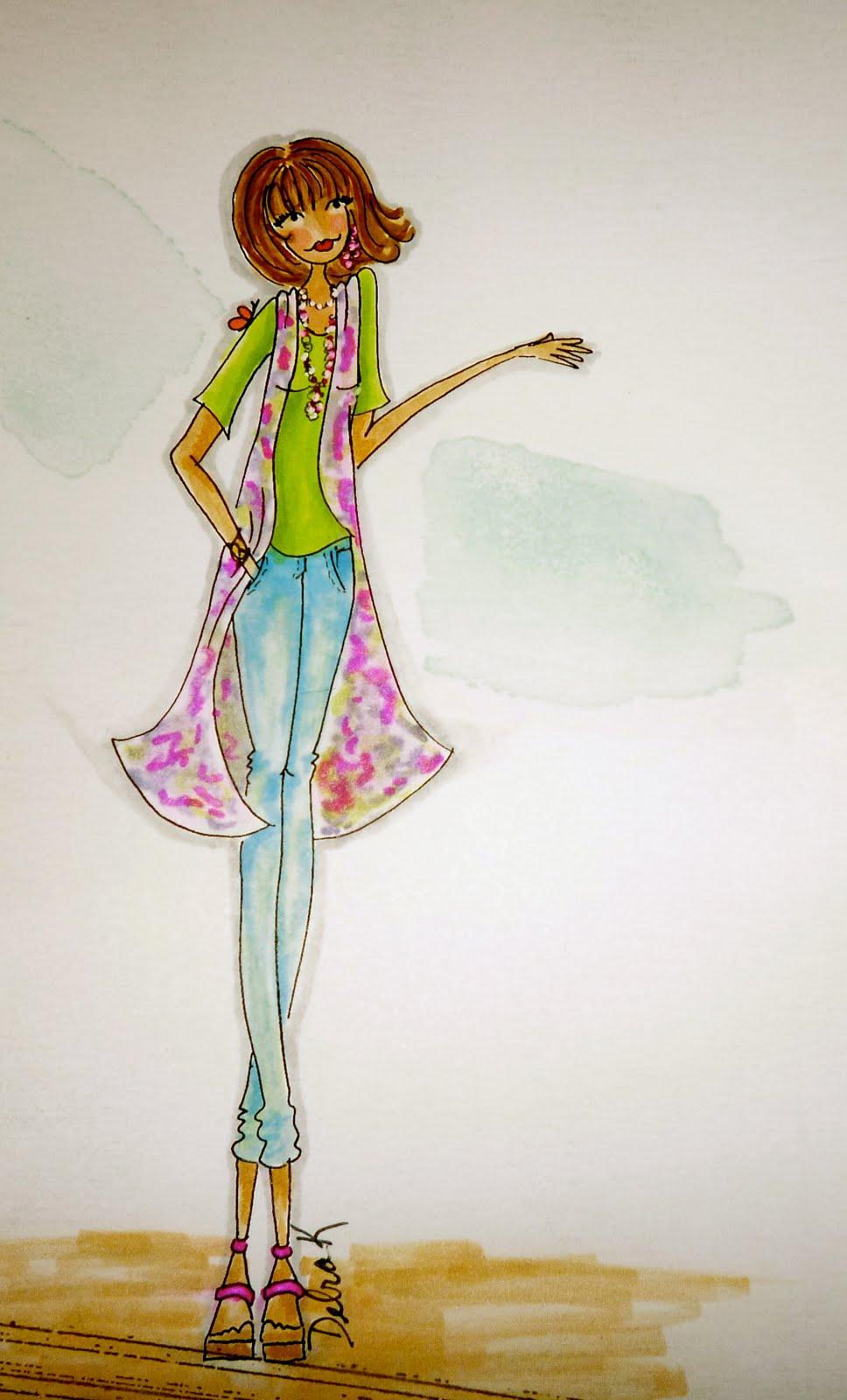 Debra K designs