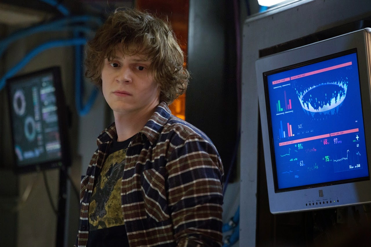 the lazarus effect evan peters