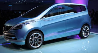 Maruti New Car 2012