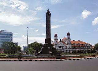 Hotel Bagus Murah Dekat Bandara Ahmad Yani Semarang