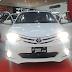 Hasjrat Abadi Kenalkan Toyota Etios Valco