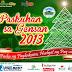 Paskuhan sa Gensan 2013 Calendar of Activities