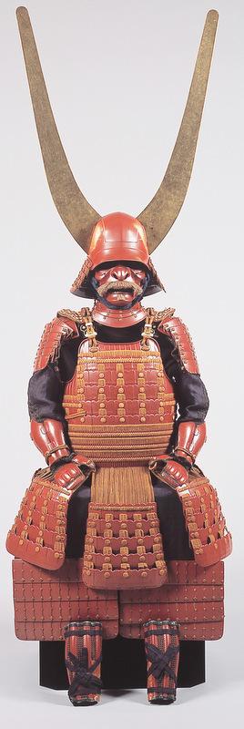 滋賀彦根新聞: 井伊直孝の甲冑を...