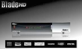 DUOSAT BLADE HD BLACK SERIES PRIMEIRA ATUALIZAÇÃO - 23/12/2013