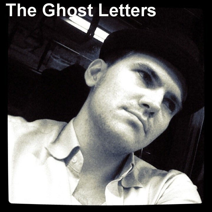The Ghost Letters