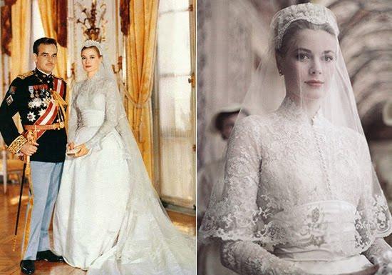 A Blog For English Lovers: Charlene, Albert & the Grimaldi ...
