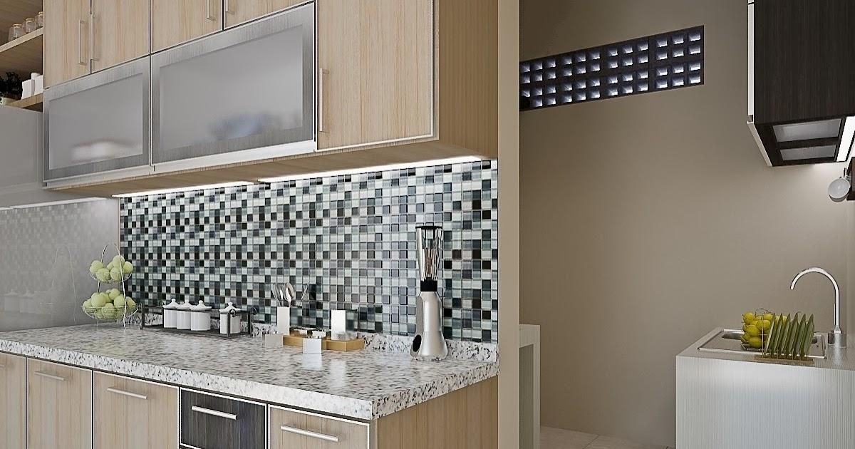 Dapur bersih dan dapur kotor dian interior design for Hotel design kotor