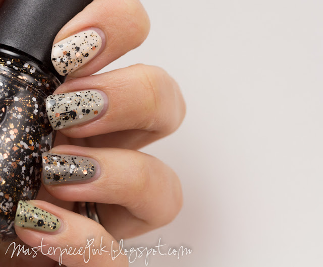 China Glaze - Boo-Gie Down