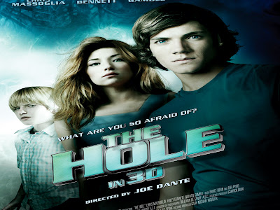 The Hole 2012 Movie Poster HD Desktop Wallpaper