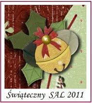 Święta SAL 2011