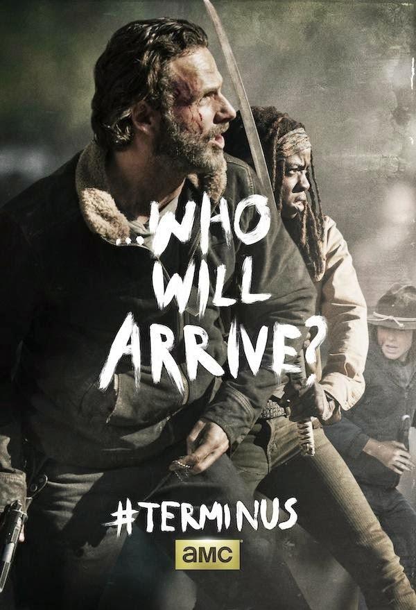 Filme The Walking Dead 5 Temporada Dublado