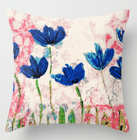 My favorite Spring Pillows