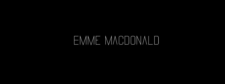 Emme MacDonald