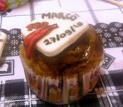 Muffin alla Nutella Senza Uova