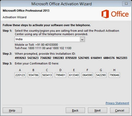 Microsoft office 2013 product key and activation nice info - Ms office 2013 download with product key ...