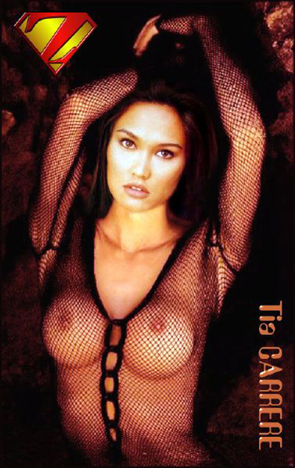 Tia Carrere naked pictures - Naked celebs