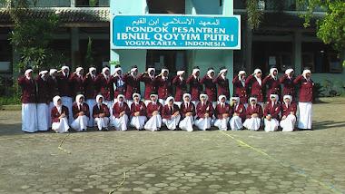 Team Tonti Santriwati