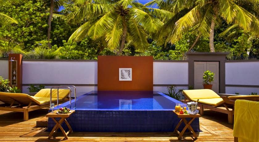 Angsana Velavaru Maldives