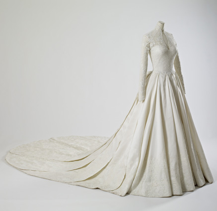 The Secret Life Of Mannequins The Royal Wedding