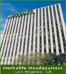 Kantor Herbalife International