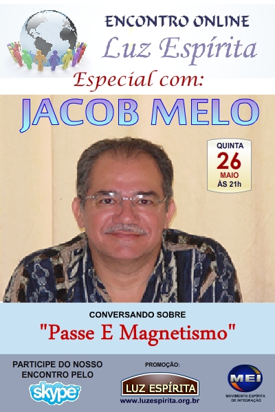 JACOB MELO