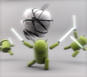 killing apple