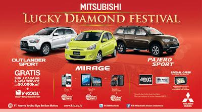 program penjualan mitsubishi