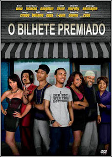 Download - O Bilhete Premiado DVDRip - AVI - Dual Áudio