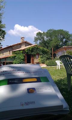 manuale sopravvivenza energetica a ecoshow 2011