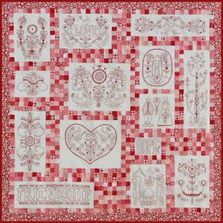 Free Bom Quilt Patterns Lena Patterns