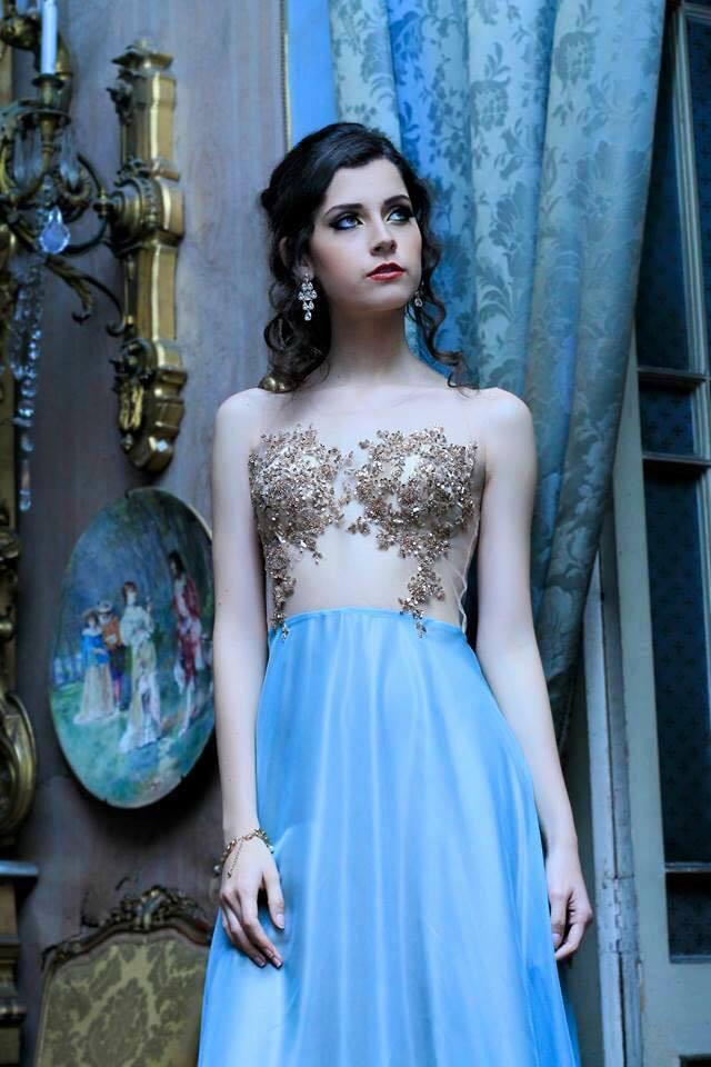 Venta de vestidos de noche lima