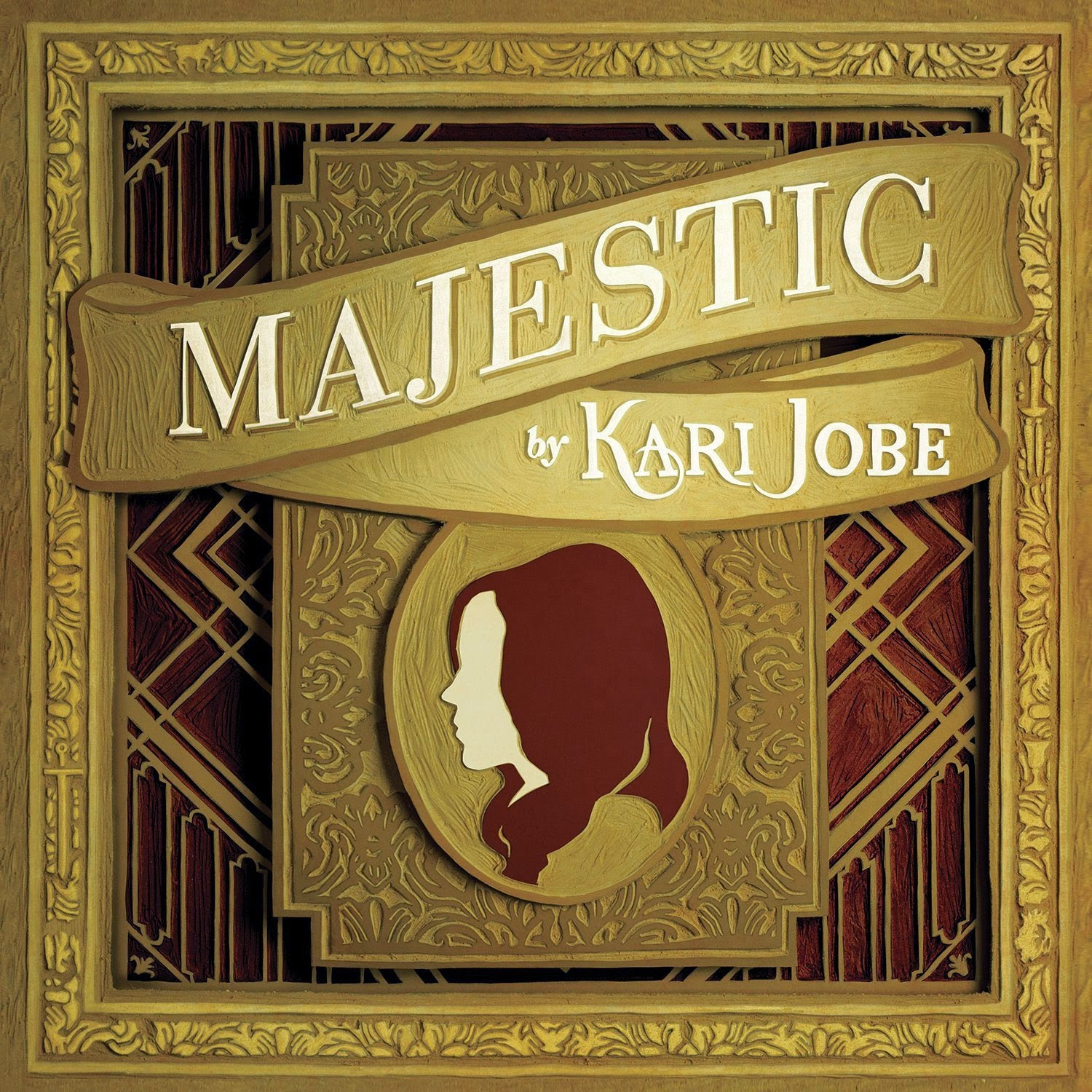 Kari Jobe - Majestic Live 2014 English Christian Album Download
