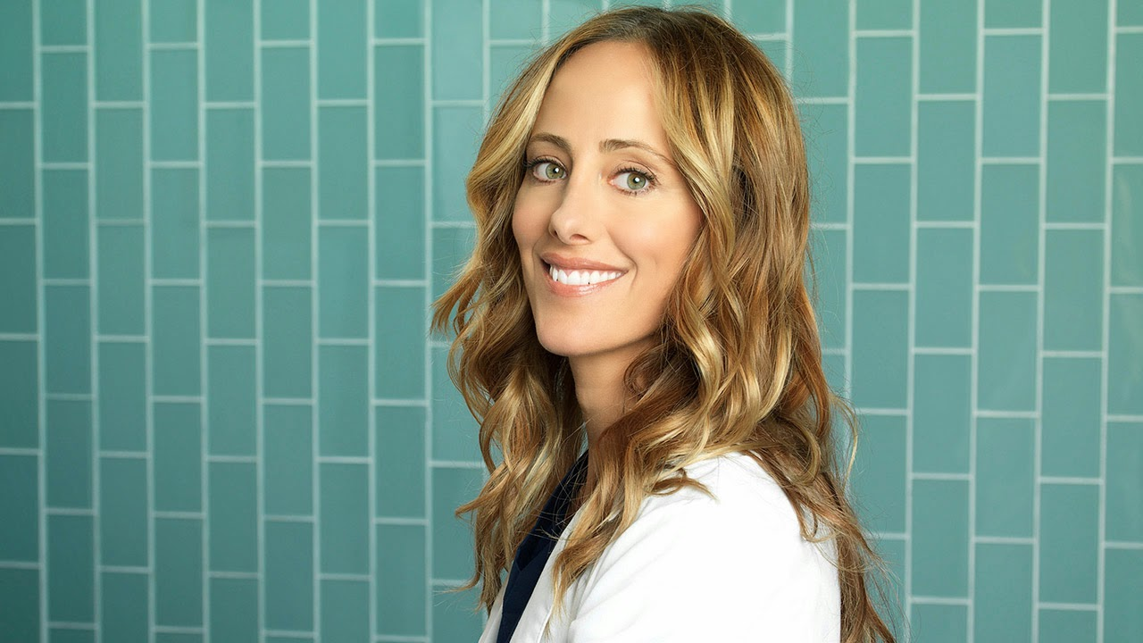 30 Day Grey\'s Anatomy Challenge: Most Underrated Character - Day 28 ...