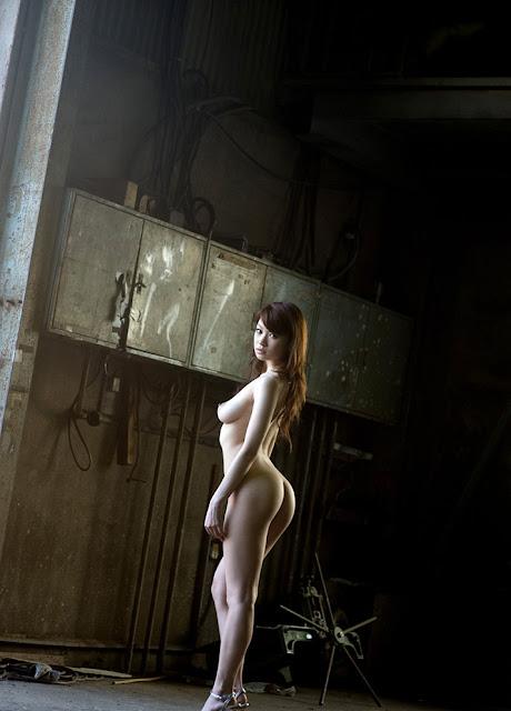 Kuroki Arisa 黒木アリサ Photos 10
