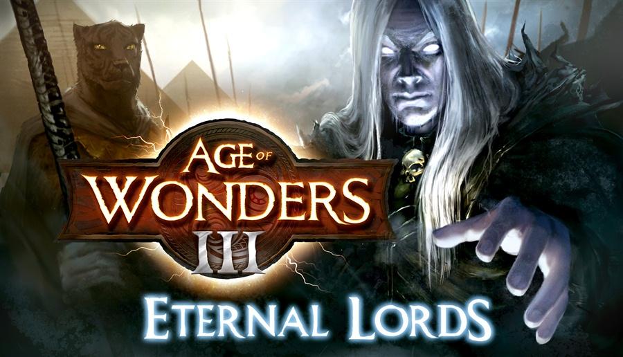 Age of Wonders III Eternal Lords Download Poster