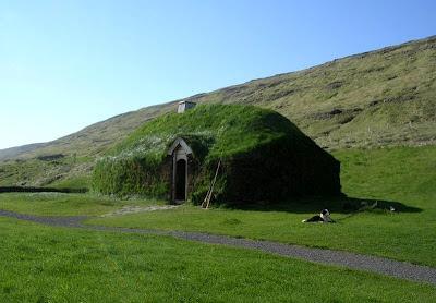 Casas de Leif