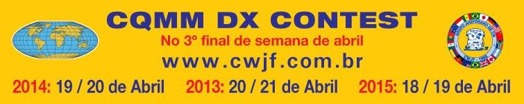 CQMM 2013