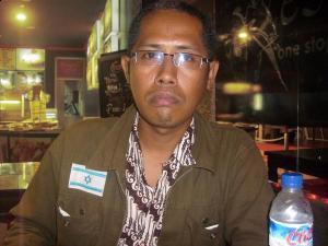 Konspirasi Yahudi di Indonesia