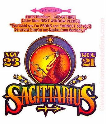 BINTANG SAGITARIUS