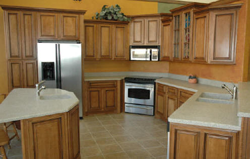 Kitchen Cabinet Design Most Popular Kitchen Cabinet Color