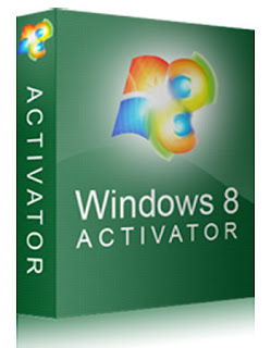 Windows 8 build 7850 KMS Activator and Timebomb Remover 0.9.4