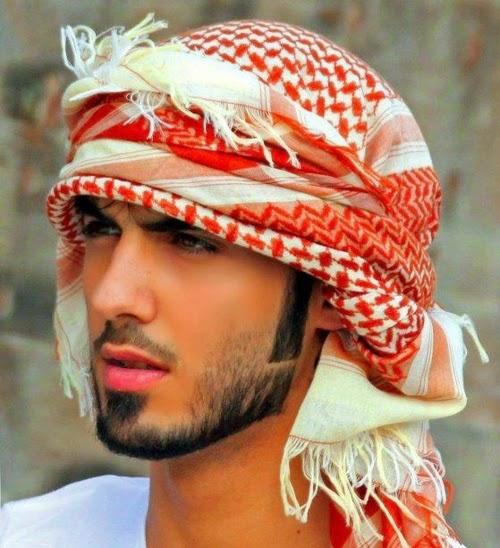arabic head