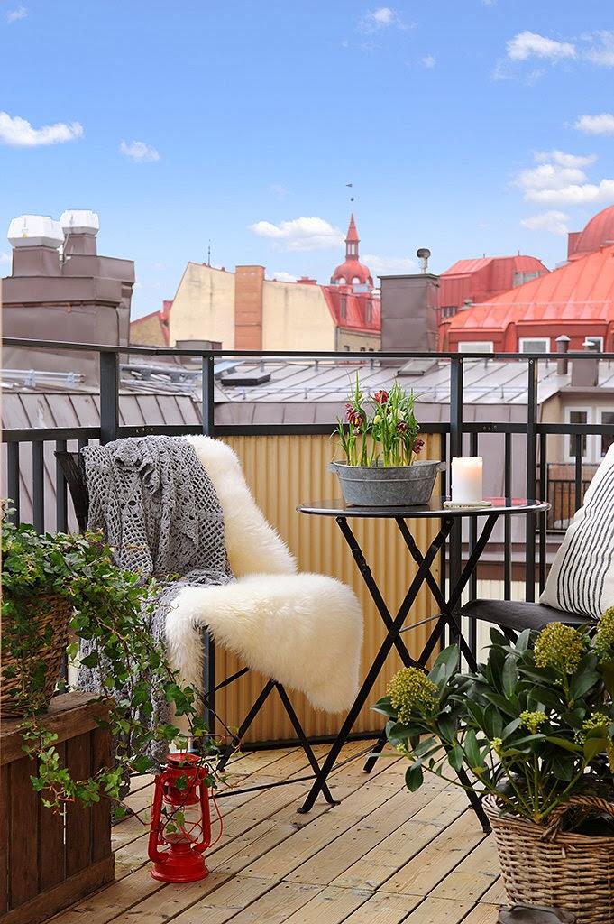 amenajari, interioare, decoratiuni, decor, design interior, stil scandinav, apartament 3 camere, balcon
