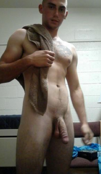from Agustin black guys caught naked