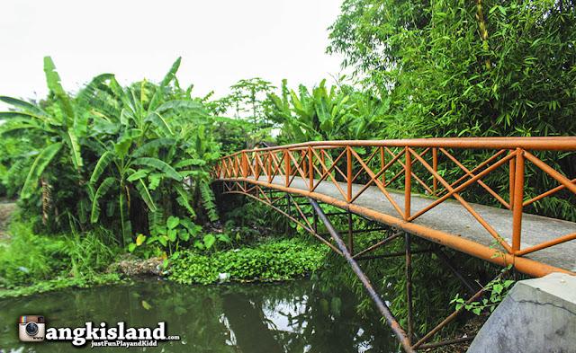 jembatan merah wedi