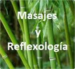 Masajes y Reflexología en Mamimaternal