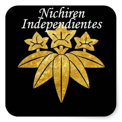 NICHIREN INDEPENDIENTES